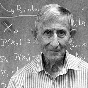Freeman Dyson - Photo: Wikipedia