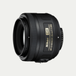 Nikon AF-S DX Nikkor 35mm f/1.8G - Photo: Nikon