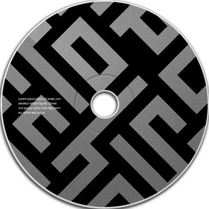 Apollo's Echo CD design